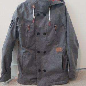 6fd1dba68 Liquid Jackets   Coats